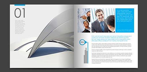 公司宣传册设计 画册封面设计 画册排版设计欣赏 画册